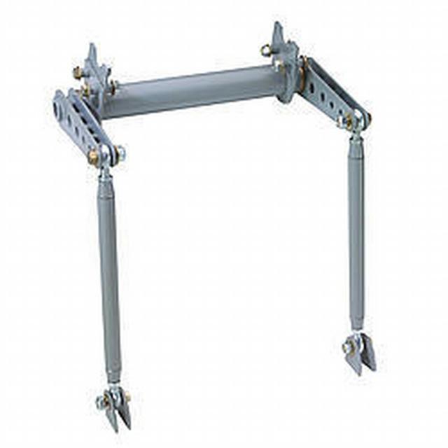 HD Anti-Roll Bar - 1-1/4 Chrome Moly