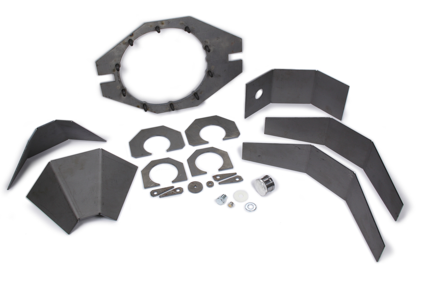 Ford 9in Housing Kit Mild Steel UnWelded