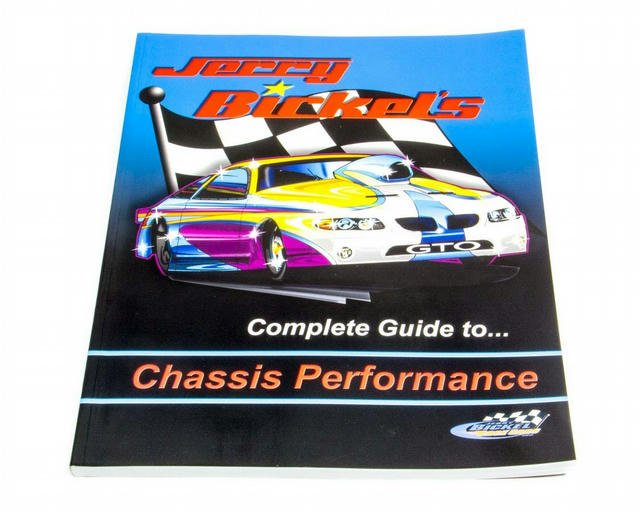 Jerry Bickel's Chassis Book