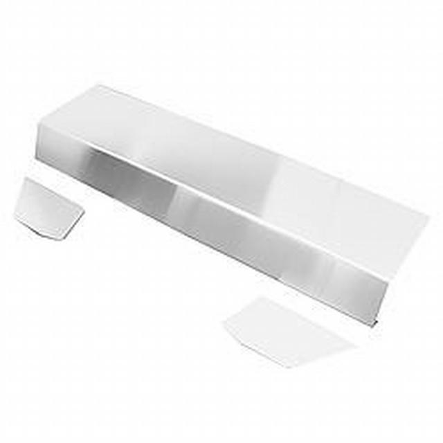 Aluminum Dash Board