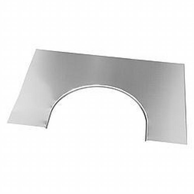 Aluminum Flange Kit