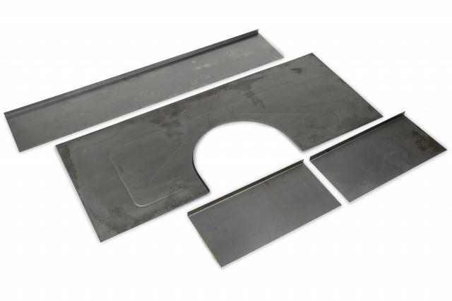 Steel Firewall Kit .024