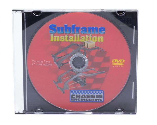 Sub-Frame Installation Video