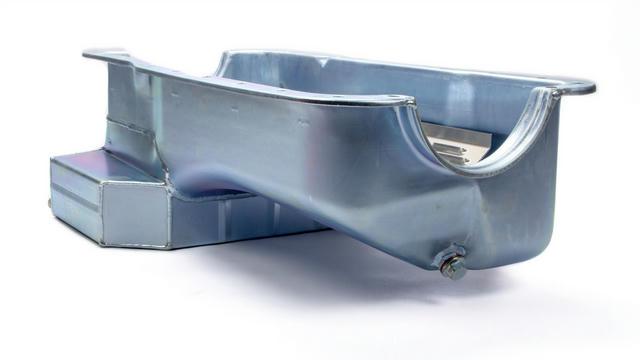 SBF 302 Comp-Series Rear  Sump W/LT