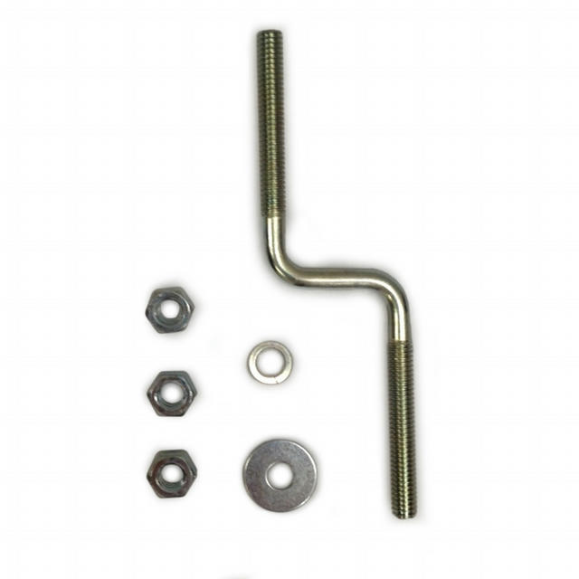 Offset Air Cleaner Stud 5/16-18