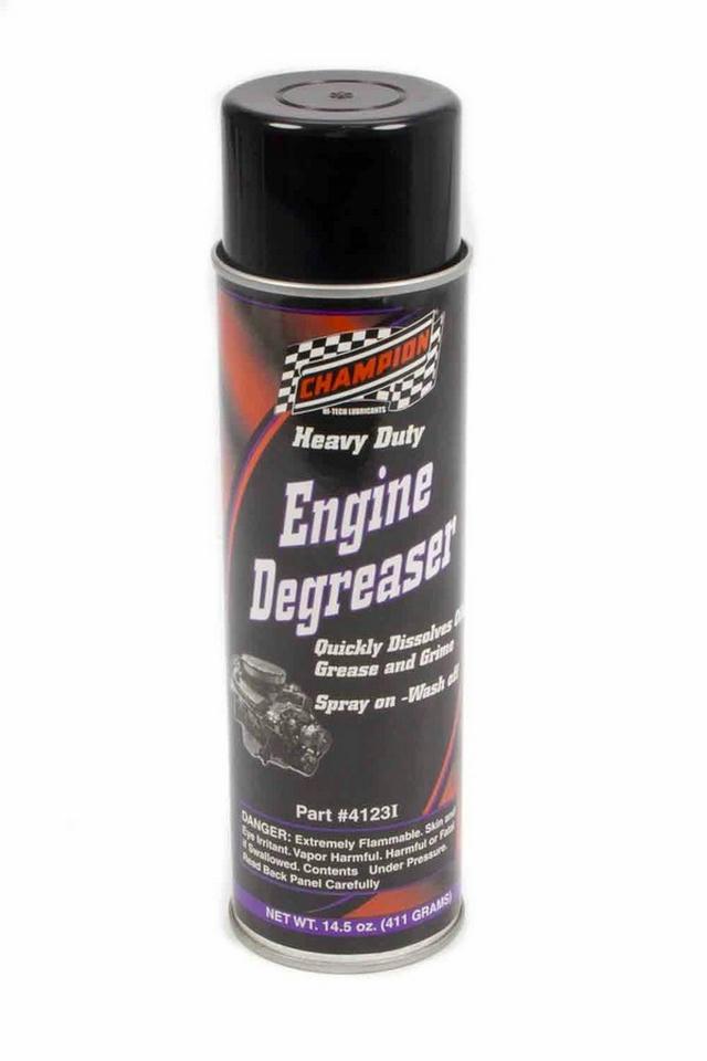Engine Degreaser 16oz