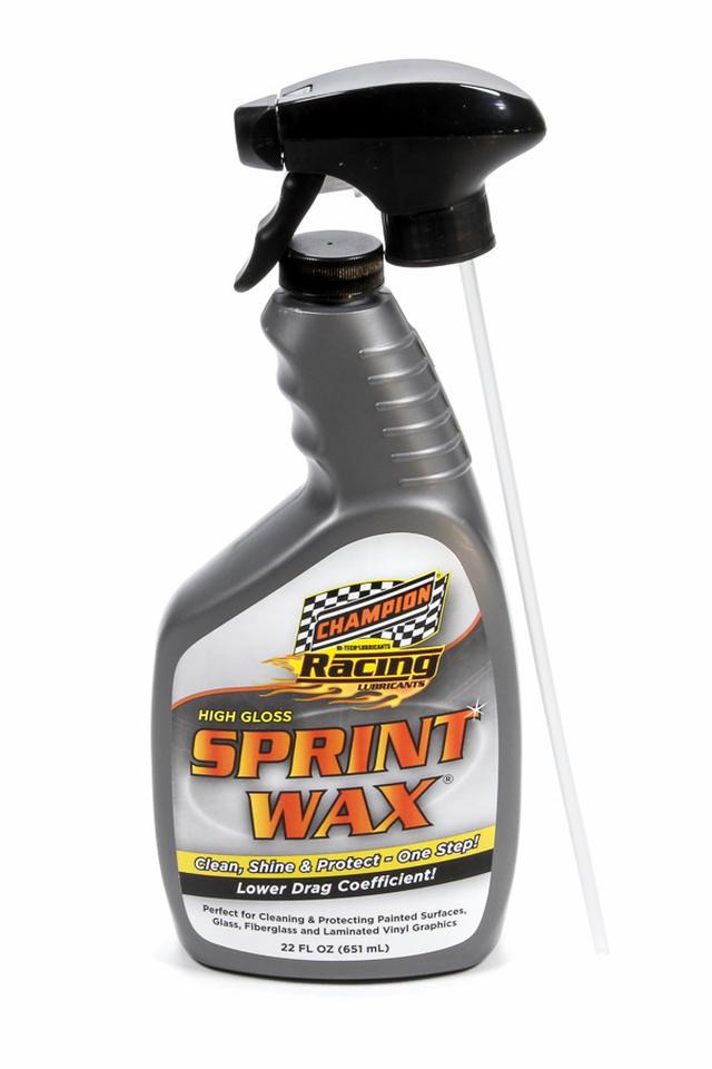 Sprint Wax 22 oz.