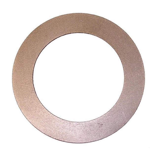 SBC Wear Plate