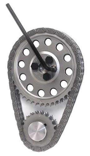 Hex-A-Just True Roller Timing Set - GM LS2 2006