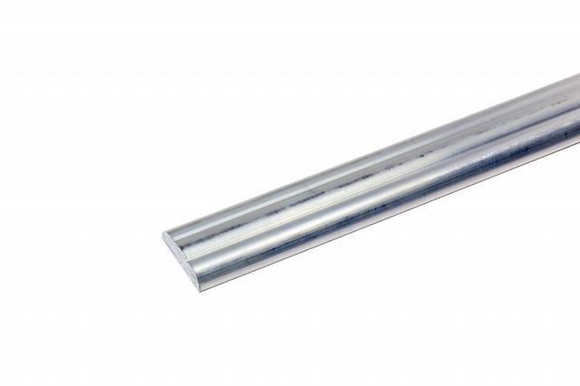 Ribbed Exterior Aluminum Trim 4 FT