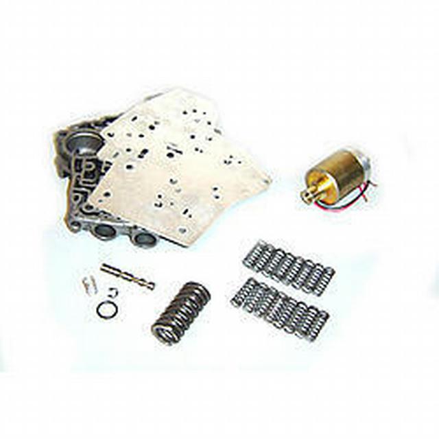 TH400 Trans Brake Kit- Std Brake- Rev Pattern