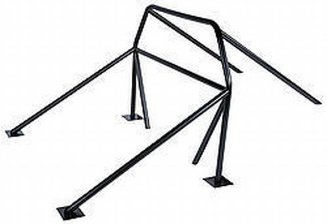 8PT Roll Cage Strut Kit