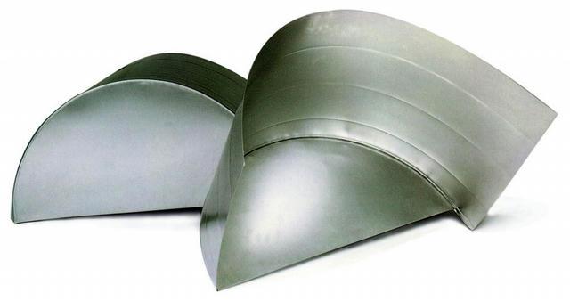 36in Steel Fenderwells