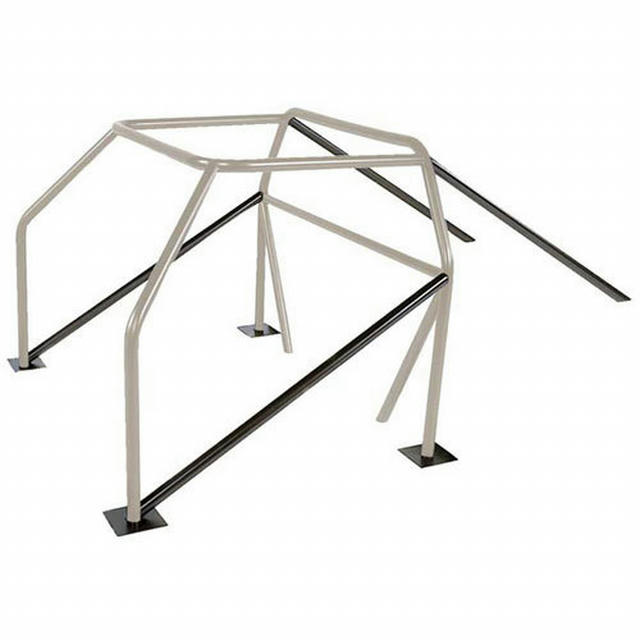 10pt. Roll Cage Strut Kit