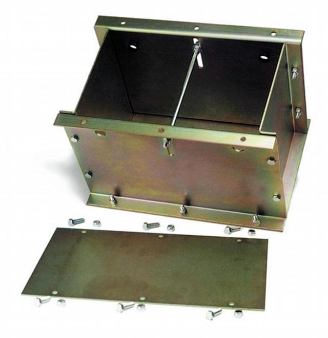 Battery/Weight Box