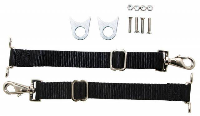 Door Limiter Strap Kit