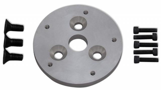 5-Hole Steering Wheel Adapter