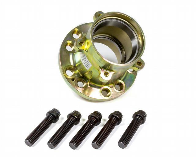 Hub Steel Sportsman IMCA 5x4-3/4 5/8 Coarse Studs
