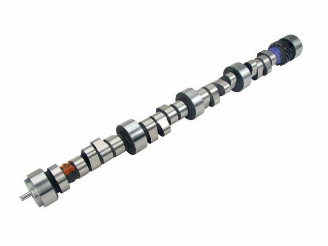 Hydraulic Roller Cam - SBC XR276HR-12