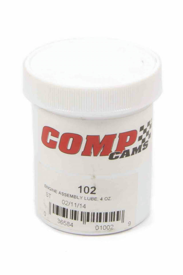 4 Oz Assembly Lube