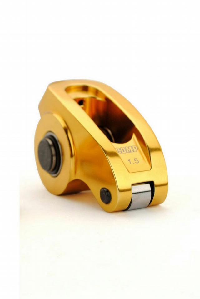 SBC Ultra Gold R/A - 1.5 Ratio 7/16 Stud