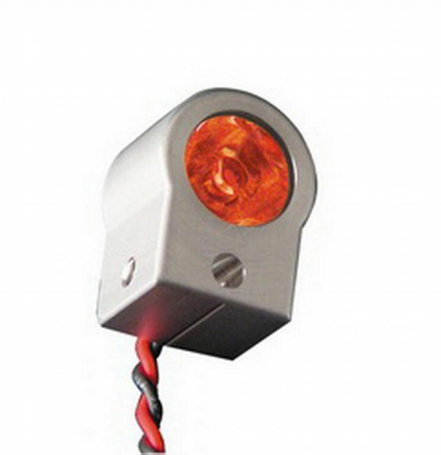 Zex Nitrous Purge-Cloud Illuminator Kit - Red