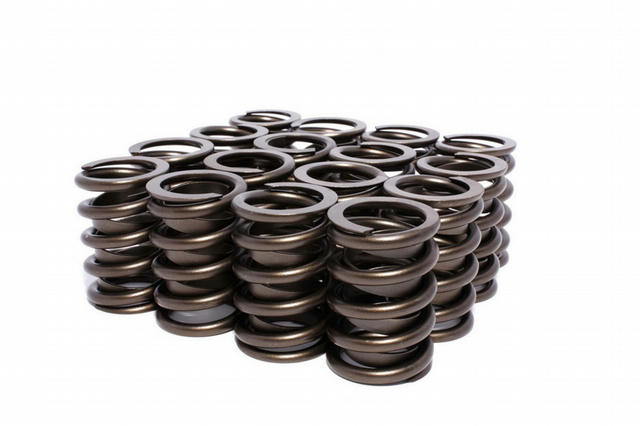 Outer Valve Springs With Damper- 1.476 Dia.