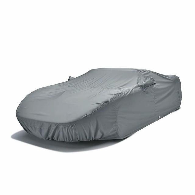 Car Cover Custom Fit 10- Camaro