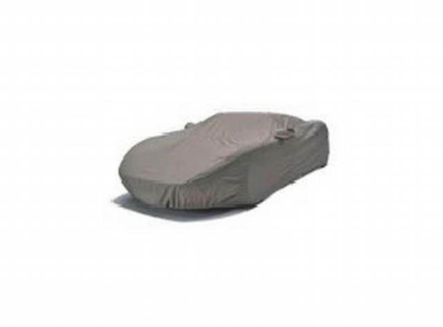 Covercraft Custom Fit Ca r Covers UltraTect-Gray