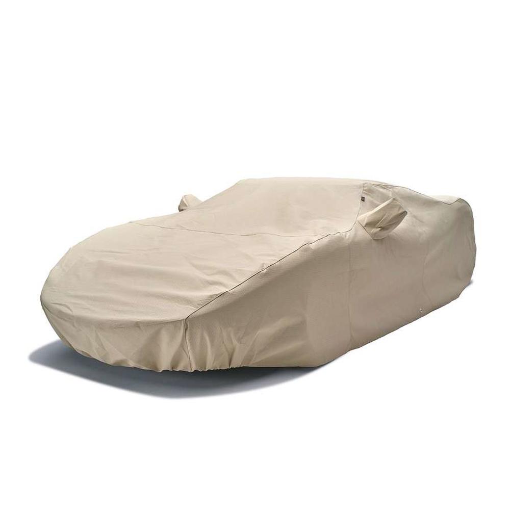 Car Cover Custom Fit 05- 17 Jaguar XK Coupe