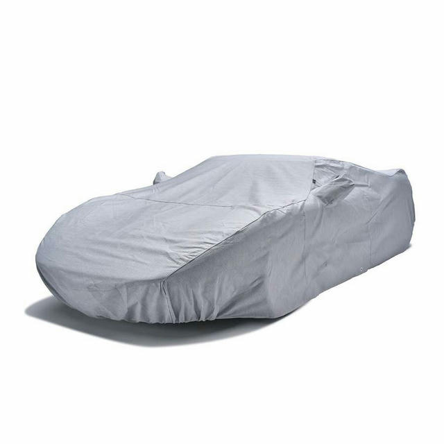 Car Cover Custom Fit 08- Challenger