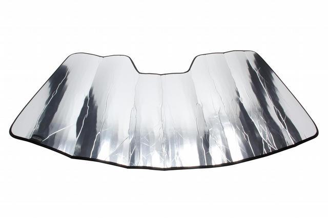 Flexshade UV Windshield Sunscreen 10-16 Bnz E250
