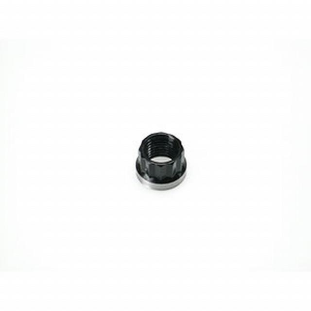 Lash Adjuster Nut 3/8-24 12pt - Shaft Rocker Arms