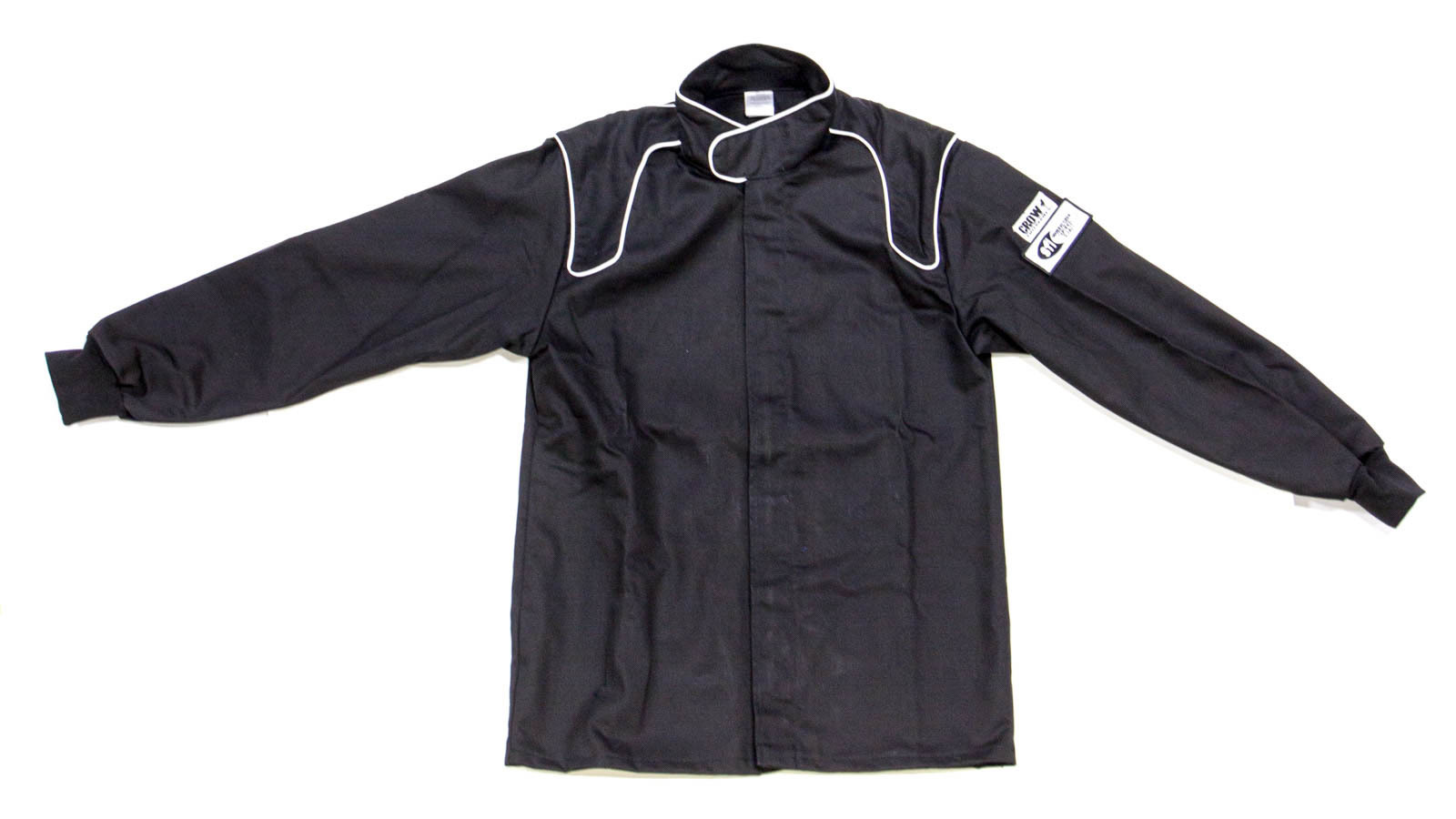 Jacket Junior Proban Black Small