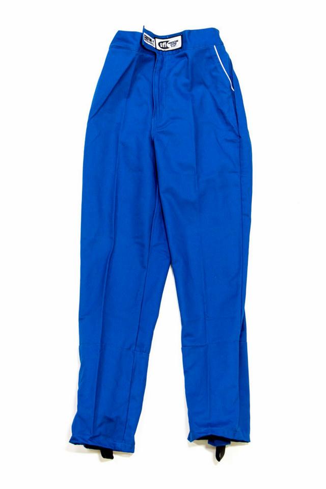 Pants 1-Layer Proban Blue Large