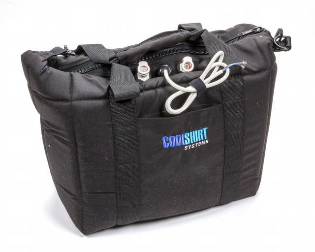 Portable 12Qt Bag System