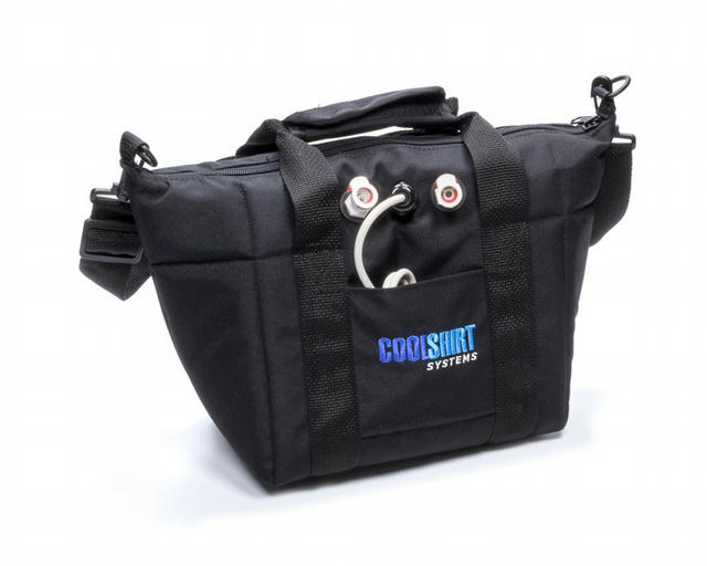 Portable 6Qt Bag System