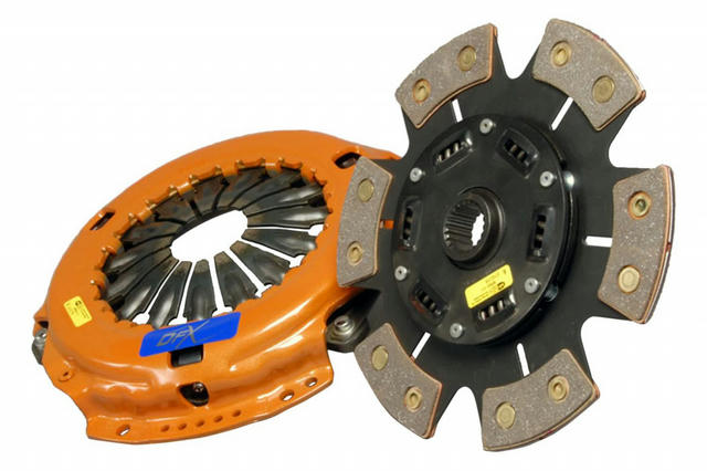 DFX Clutch Kit  Scion XB 2.4L 08-12