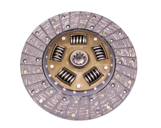 Jeep Clutch Disc