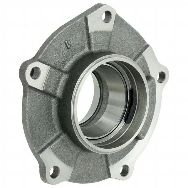 Standard Pinion Support