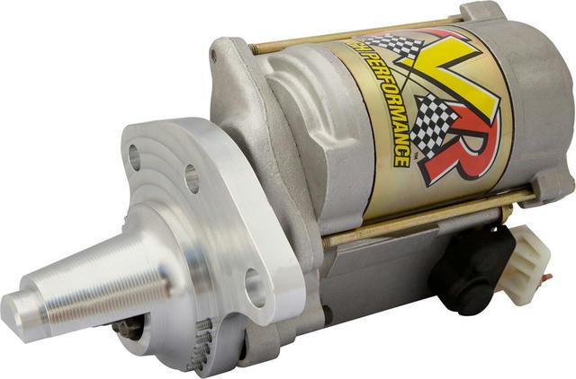 Protorque Starter Mopar V8 10 Position Adjustabl