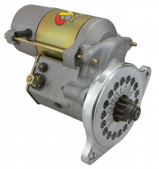 Ford 351M-460 Max Pro- torque Starter 3.1 HP