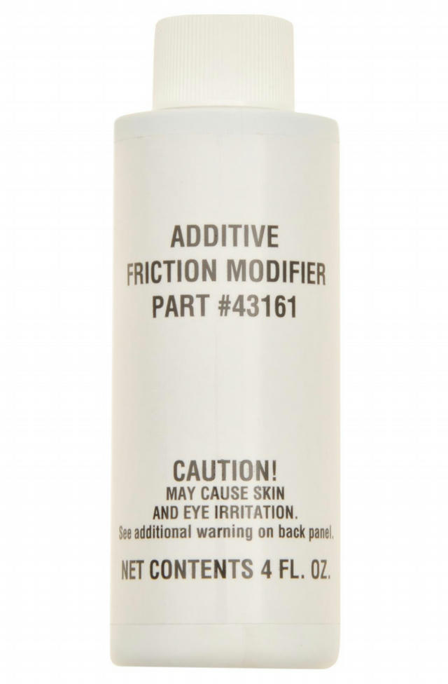 Differental Oil Additive / Friction Modifier 4oz.