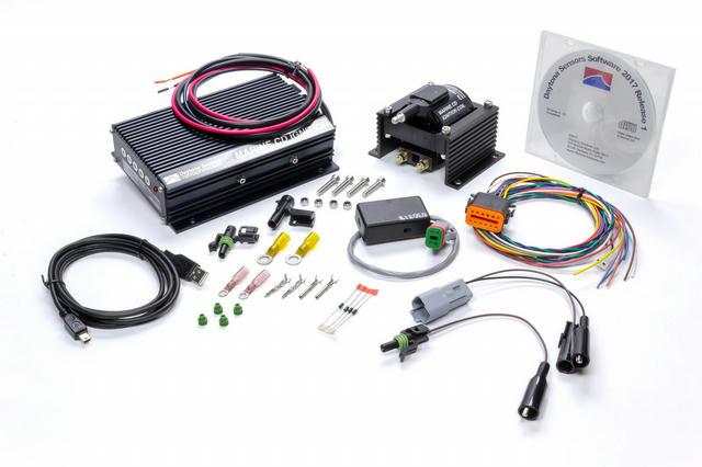CD-1 Marine Ignition System Kit