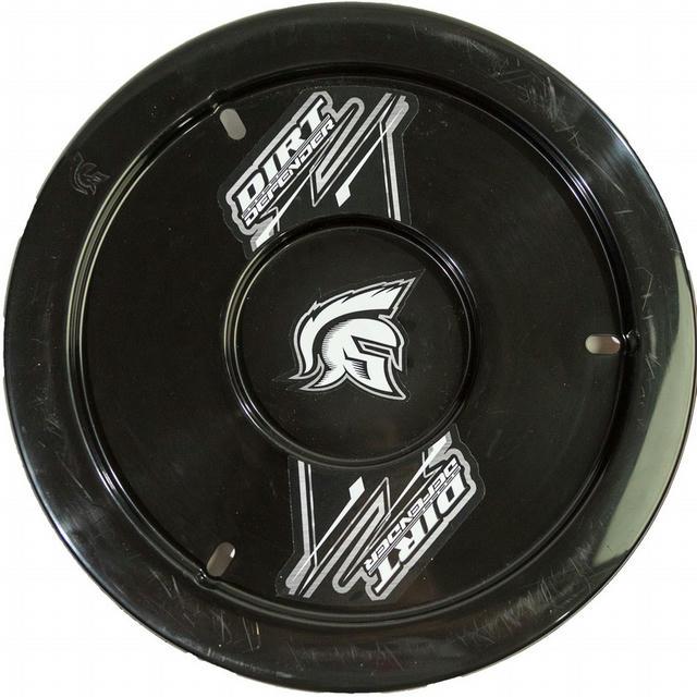 Wheel Cover Black GEN II