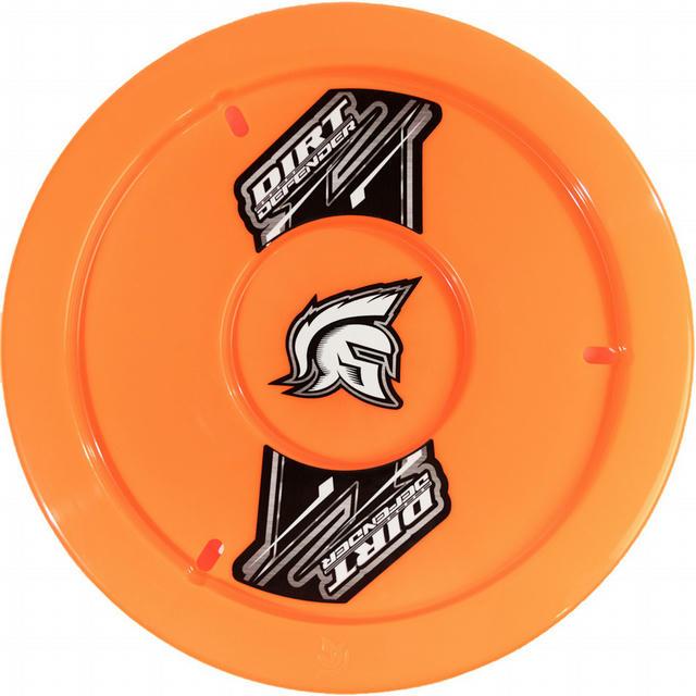 Wheel Cover Neon Orange GEN II