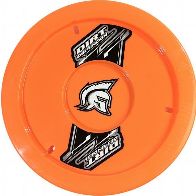 Wheel Cover Orange GEN II