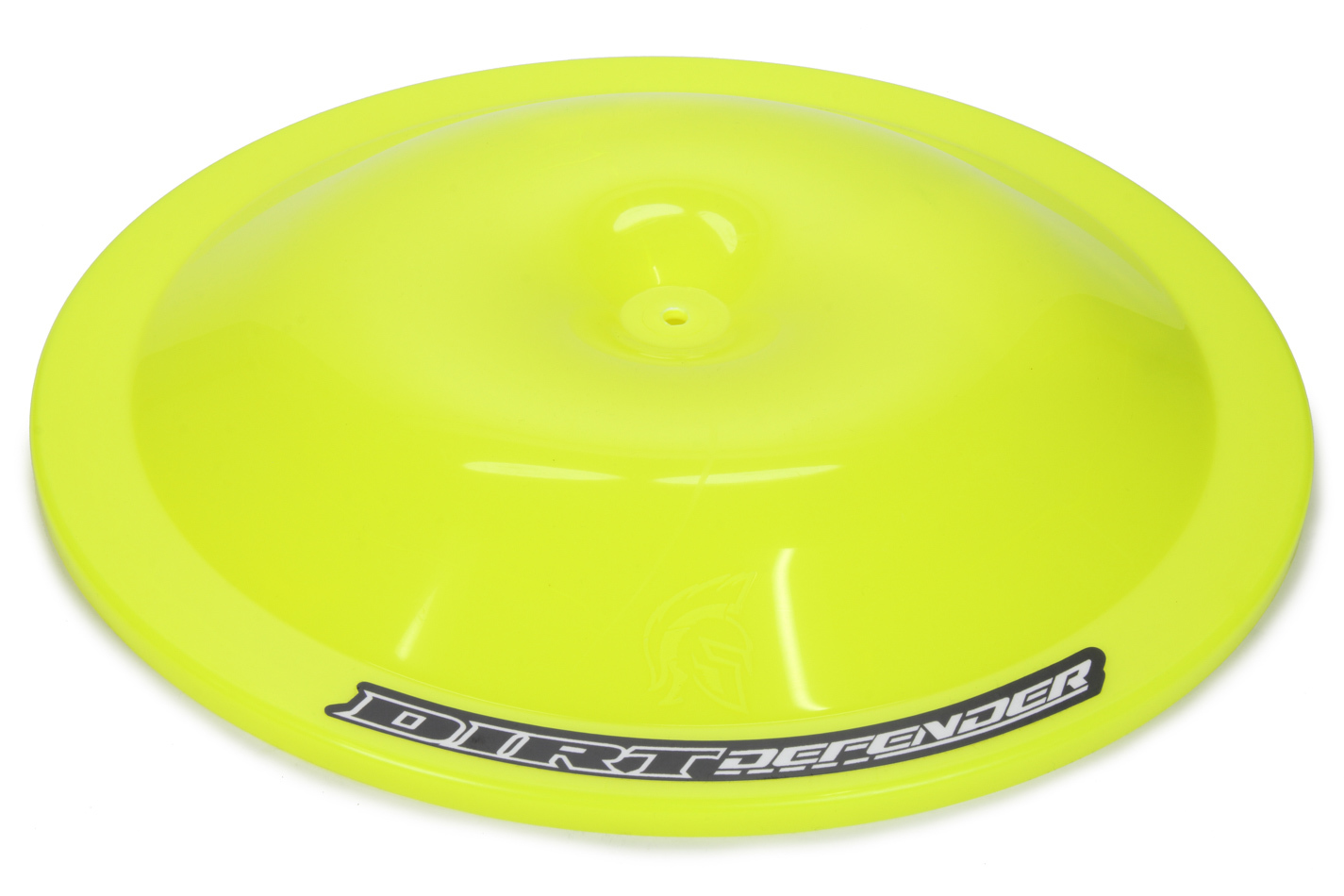 Air Cleaner Top 14in Neon Yellow