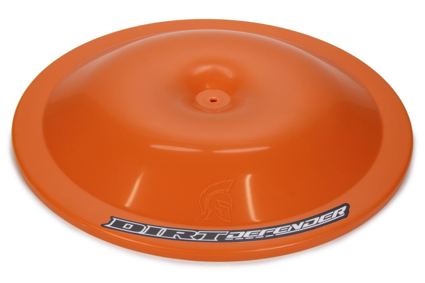 Air Cleaner Top 14in Orange