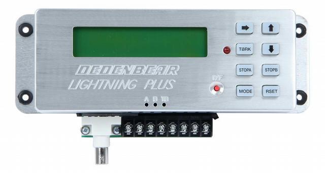Lightning Plus Delay Box